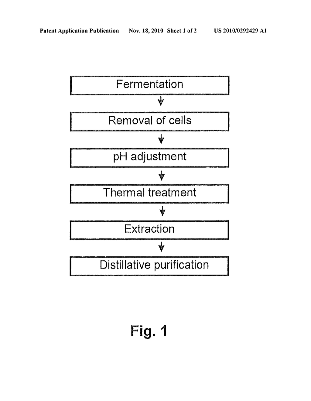 Method for Fermentatively Producing 1,5-Diaminopentane - diagram, schematic, and image 02