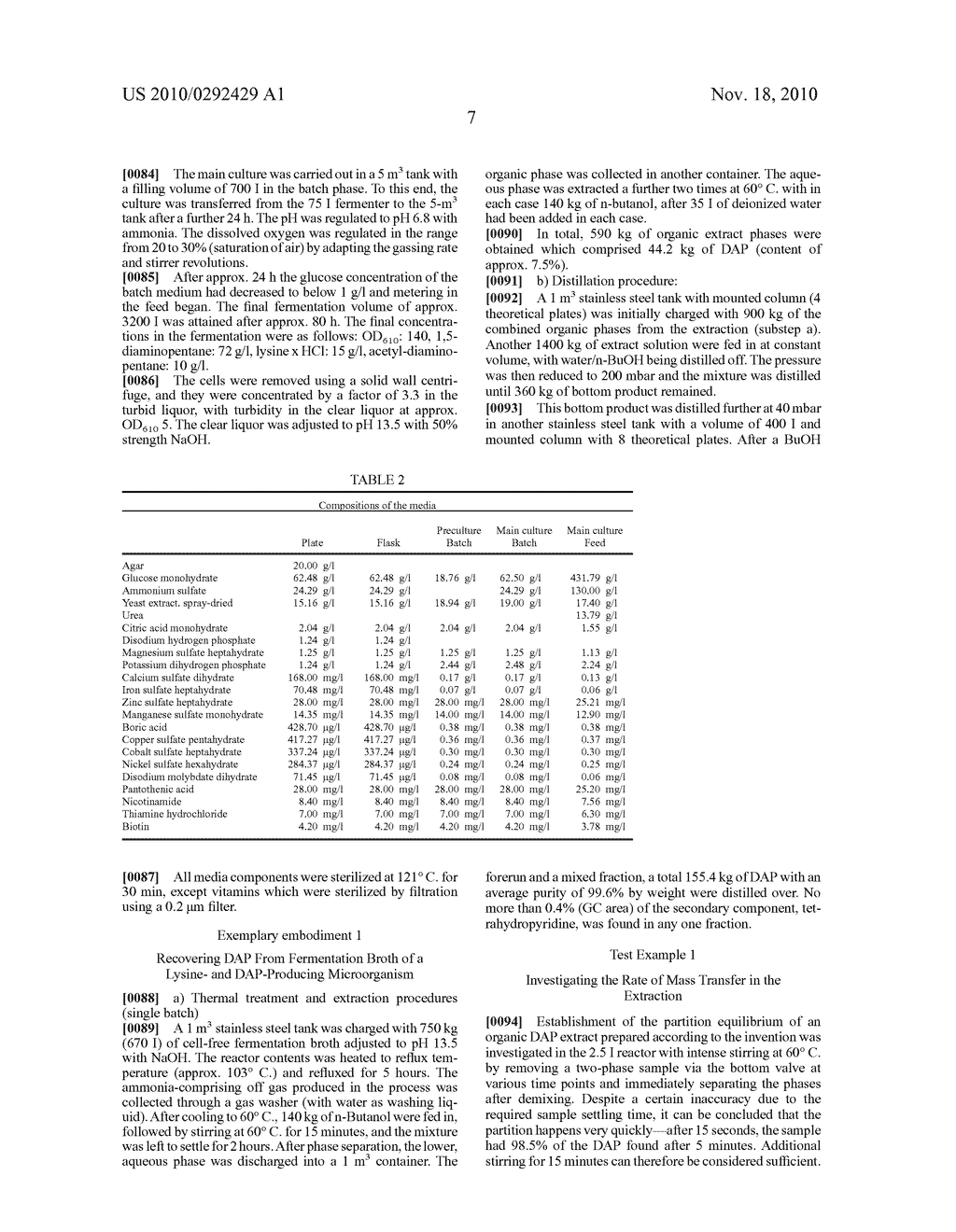 Method for Fermentatively Producing 1,5-Diaminopentane - diagram, schematic, and image 10