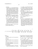 POLYMERS FOR POLYNUCLEOTIDE ENCAPSULATION diagram and image