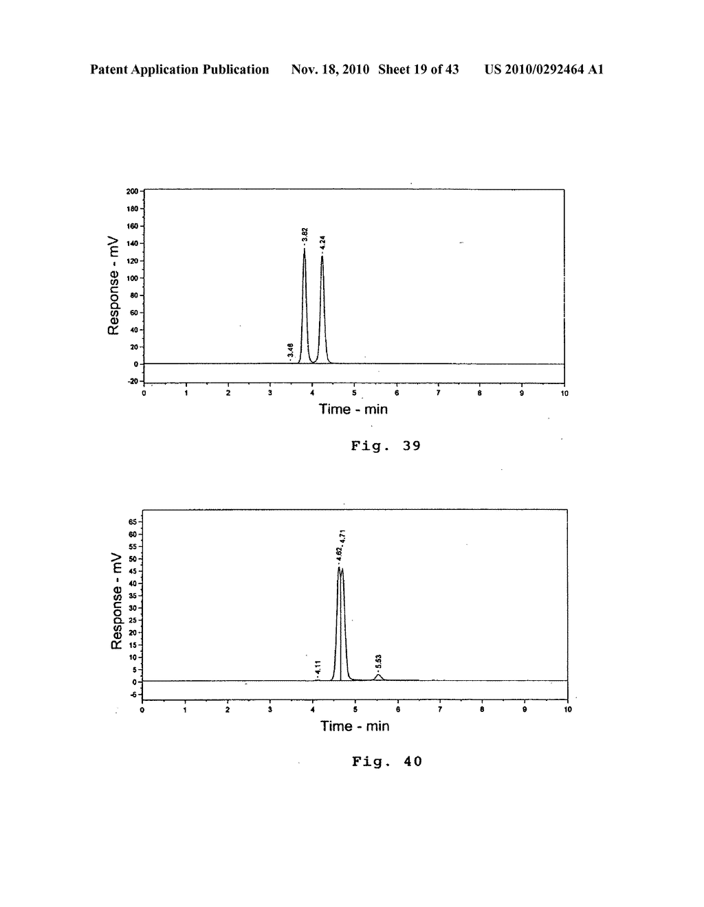 OPTICAL-ISOMER SEPARATING AGENT FOR CHROMATOGRAPHY AND PROCESS FOR PRODUCING THE SAME - diagram, schematic, and image 20