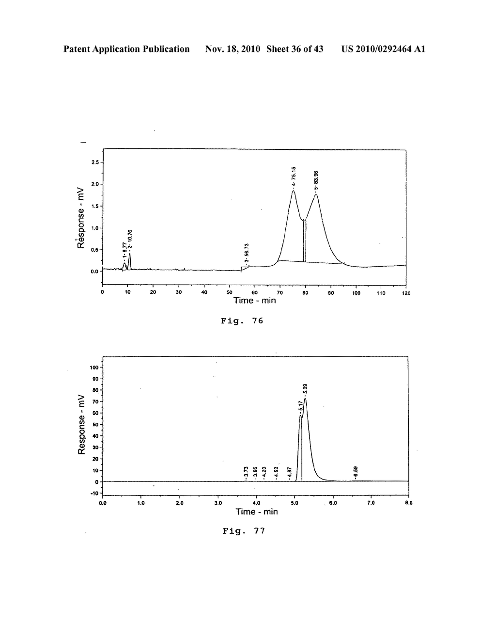 OPTICAL-ISOMER SEPARATING AGENT FOR CHROMATOGRAPHY AND PROCESS FOR PRODUCING THE SAME - diagram, schematic, and image 37