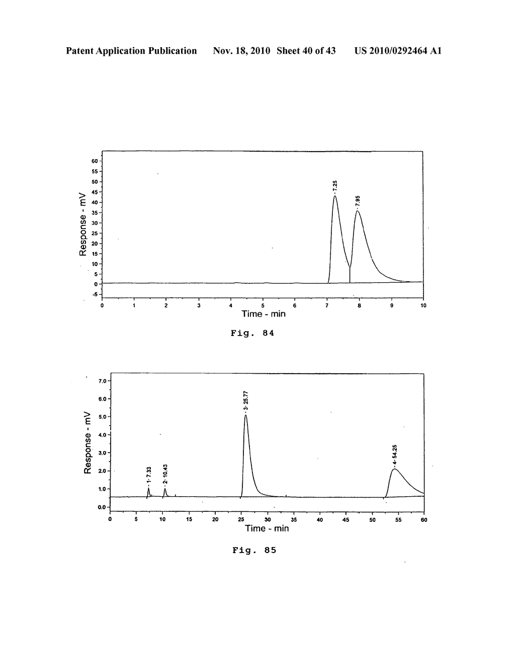 OPTICAL-ISOMER SEPARATING AGENT FOR CHROMATOGRAPHY AND PROCESS FOR PRODUCING THE SAME - diagram, schematic, and image 41