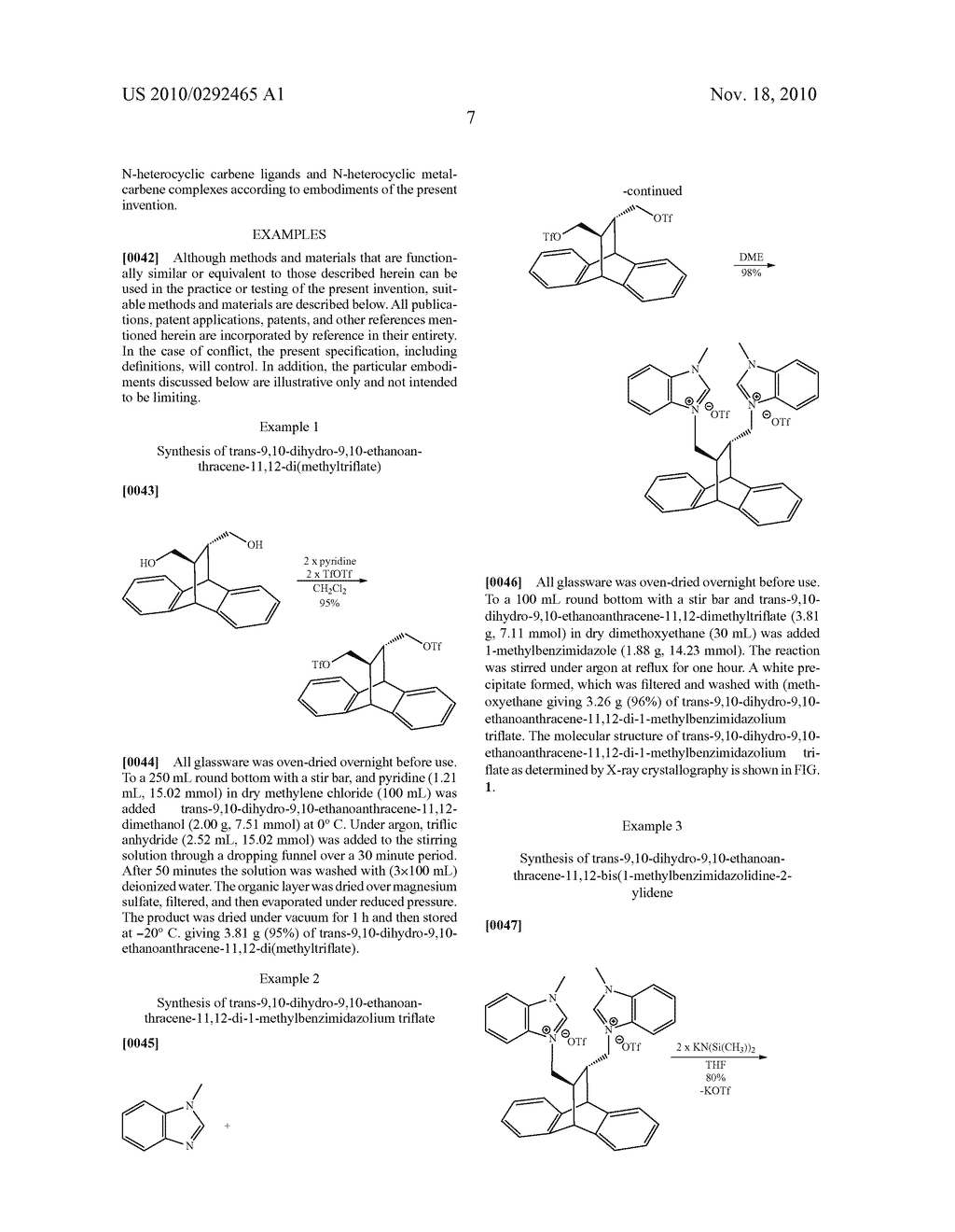 CATALYSTS CONTAINING N-HETEROCYCLIC CARBENES FOR ENANTIOSELECTIVE SYNTHESIS - diagram, schematic, and image 12