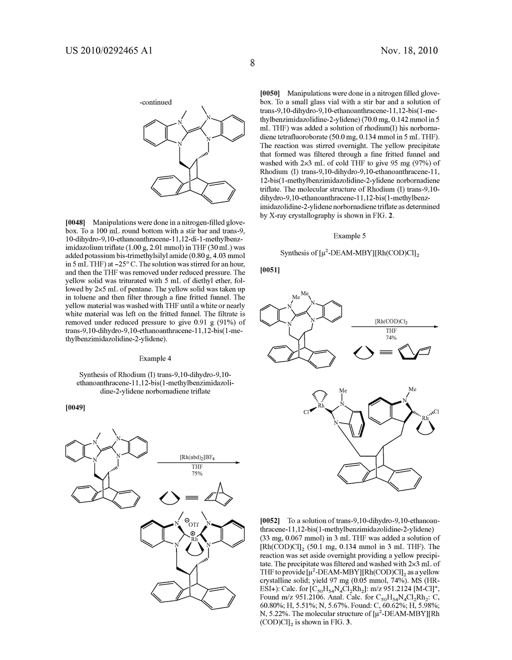 CATALYSTS CONTAINING N-HETEROCYCLIC CARBENES FOR ENANTIOSELECTIVE SYNTHESIS - diagram, schematic, and image 13