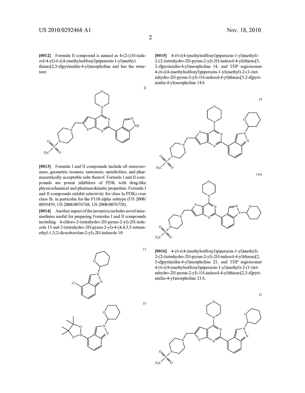 PROCESS FOR MAKING THIENOPYRIMIDINE COMPOUNDS - diagram, schematic, and image 03