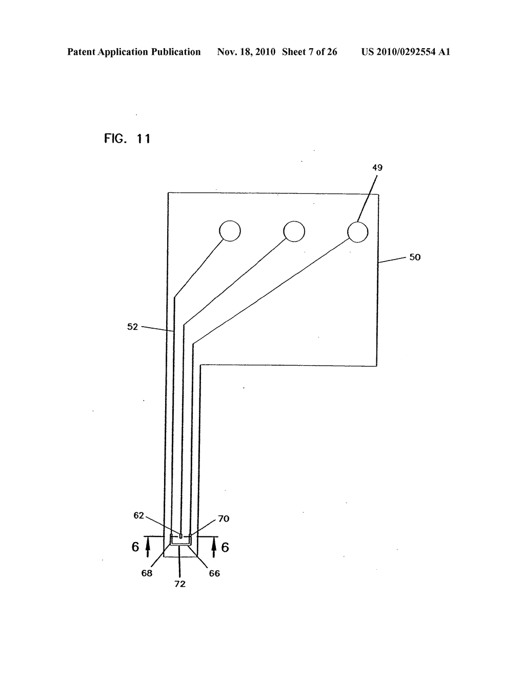 Analyte Monitoring Device and Methods of Use - diagram, schematic, and image 08