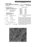 POLYETHYLENIMINE NANOPARTICLE-CONTAINING MICROBICIDAL ELECTROSPUN POLYMER FIBERS FOR TEXTILE APPLICATIONS diagram and image