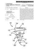BIOELECTRIC IMPLANT AND METHOD diagram and image
