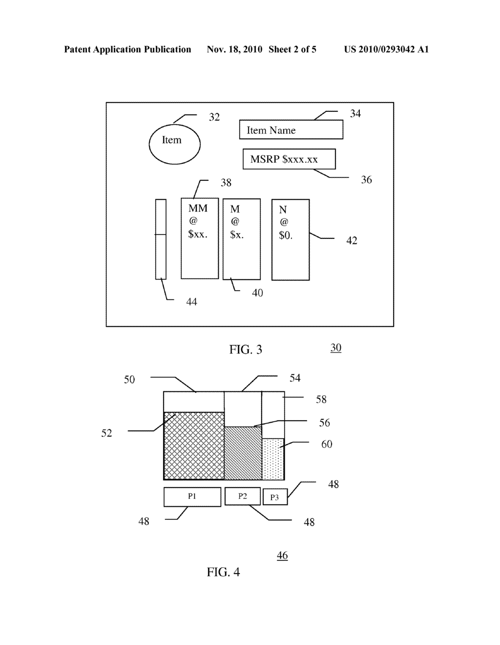 SYSTEM AND METHOD FOR VARIABLE DISCOUNT SALES DEVICE - diagram, schematic, and image 03