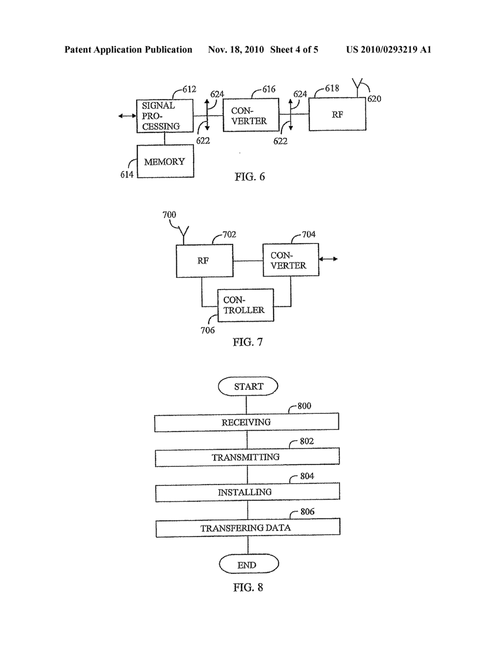 METHOD AND SYSTEM FOR DATA TRANSFER, AUXILIARY SERVER AND EXAMINATION DEVICE - diagram, schematic, and image 05