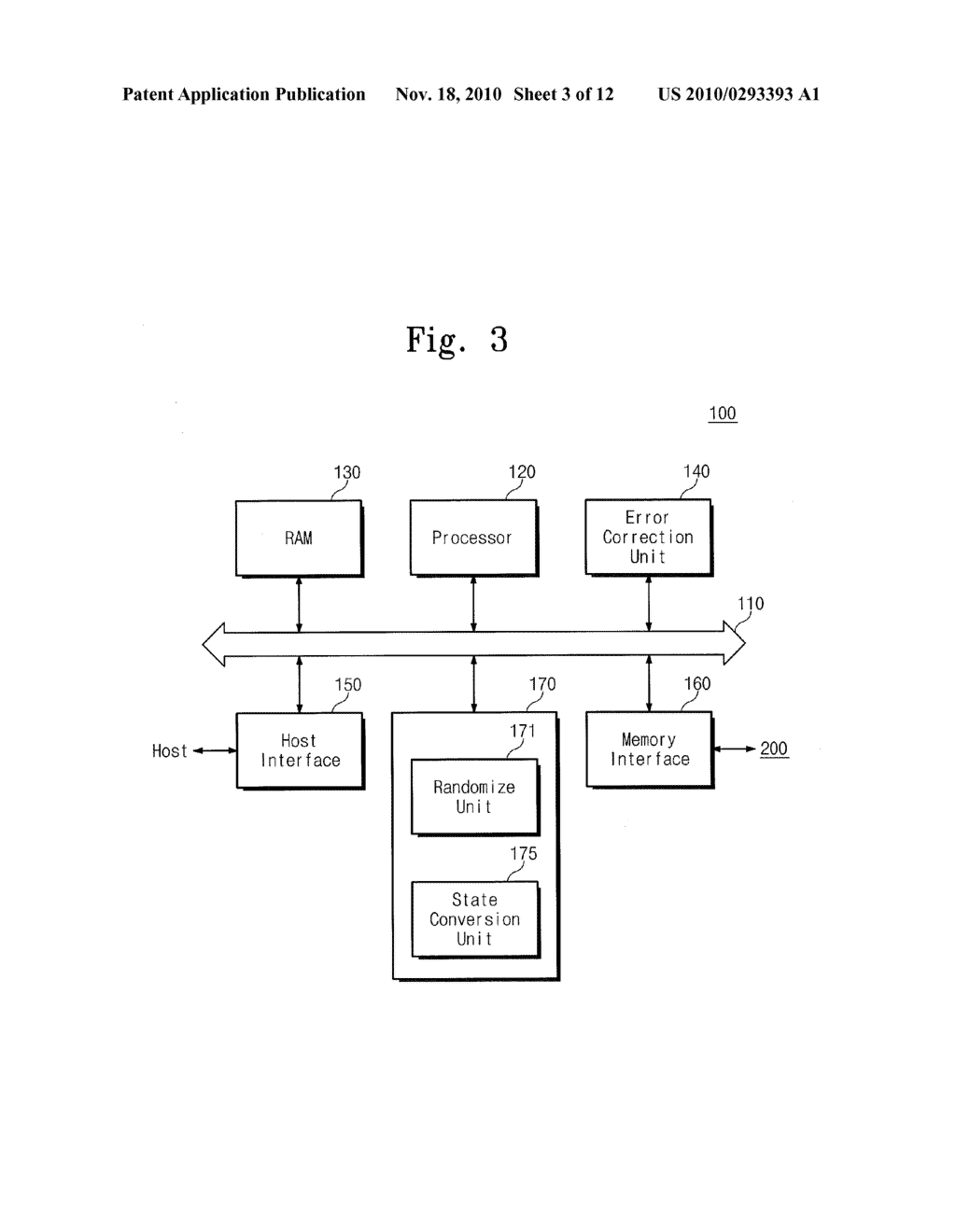 Memory Controller, Memory System Including the Same, and Method for Operating the Same - diagram, schematic, and image 04