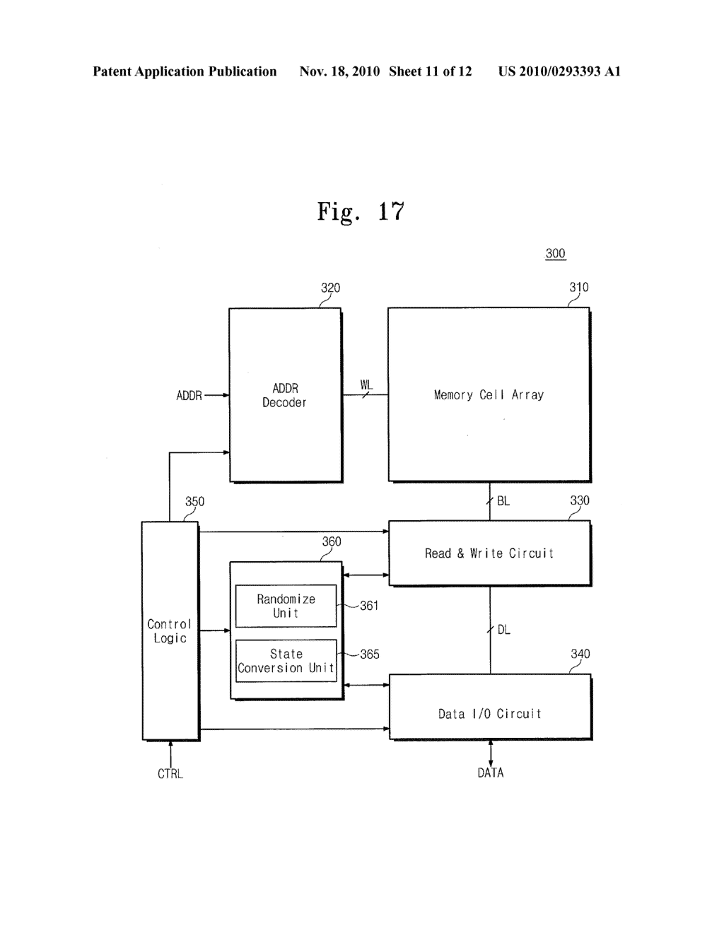 Memory Controller, Memory System Including the Same, and Method for Operating the Same - diagram, schematic, and image 12