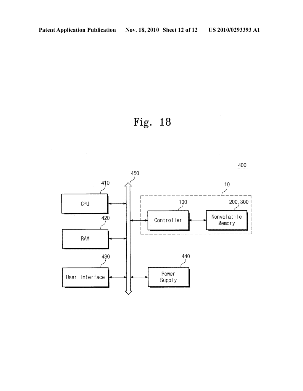 Memory Controller, Memory System Including the Same, and Method for Operating the Same - diagram, schematic, and image 13