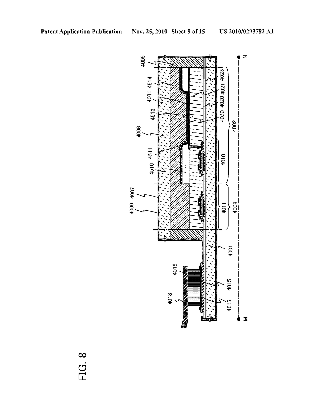 METHOD FOR MANUFACTURING LIGHT-EMITTING DEVICE - diagram, schematic, and image 09