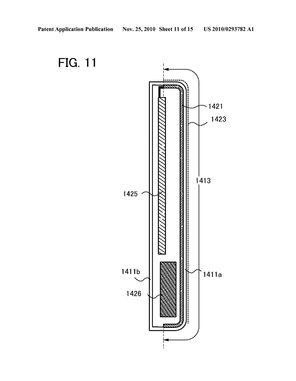 METHOD FOR MANUFACTURING LIGHT-EMITTING DEVICE - diagram, schematic, and image 12