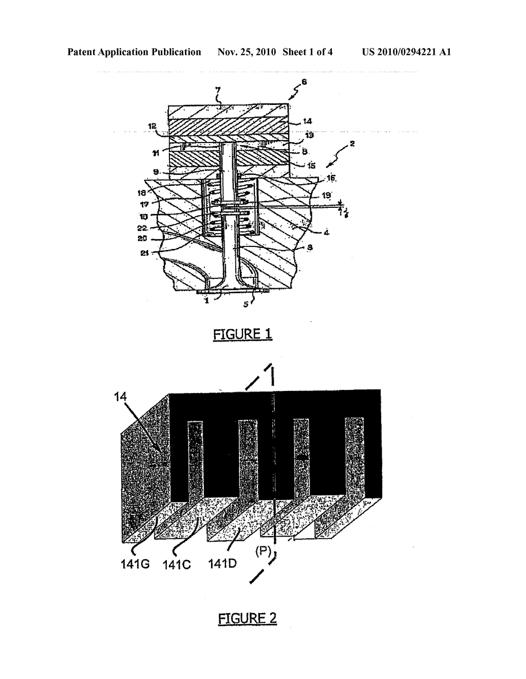 SET CONTAINING AN ELECTROMAGNET AND AN ELECTROMAGNETIC PALETTE, AND VALVE ACTUATOR COMPRISING SUCH A SET - diagram, schematic, and image 02