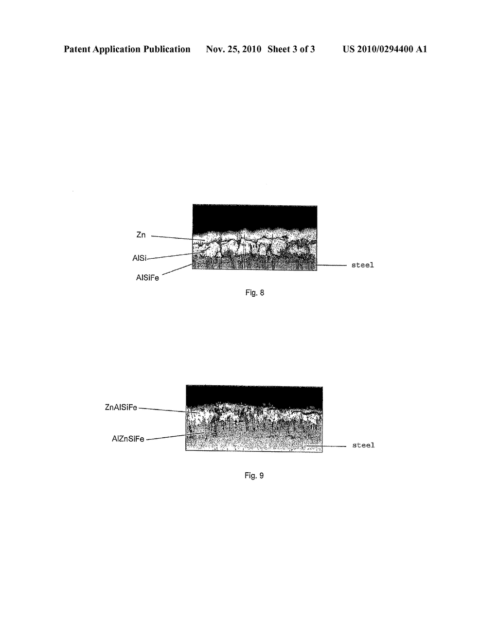 METHOD FOR PRODUCING A STEEL COMPONENT BY HOT FORMING AND STEEL COMPONENT PRODUCED BY HOT FORMING - diagram, schematic, and image 04