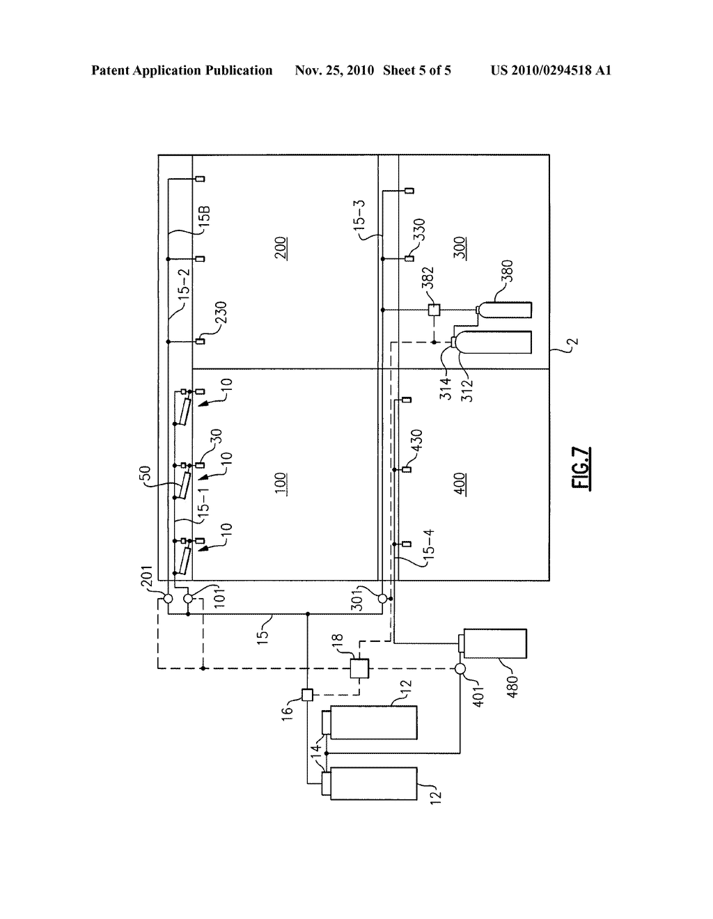 Hybrid Inert Gas Fire Suppression System Diagram Schematic And Firep Wiring Image 06