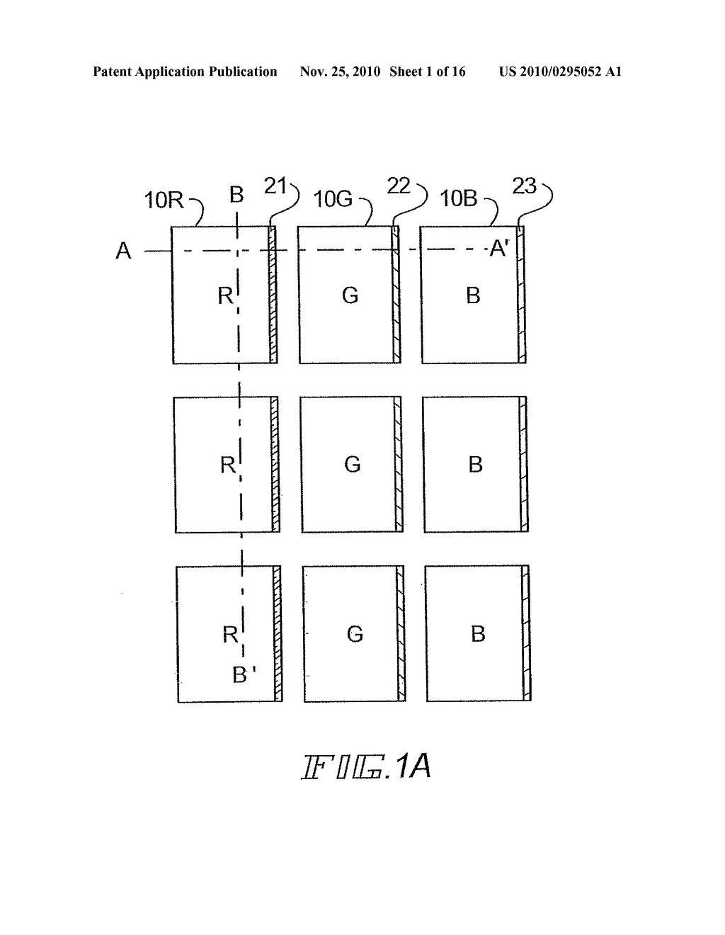 Light Emitting Device, Method of Manufacturing the Same, and Manufacturing Apparatus Therefor - diagram, schematic, and image 02
