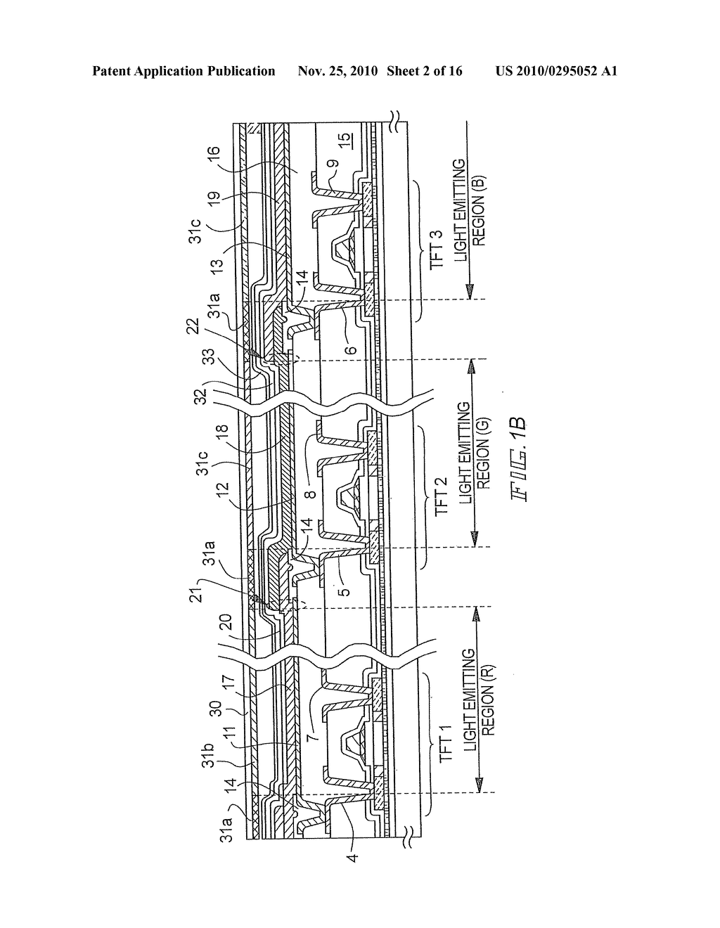 Light Emitting Device, Method of Manufacturing the Same, and Manufacturing Apparatus Therefor - diagram, schematic, and image 03
