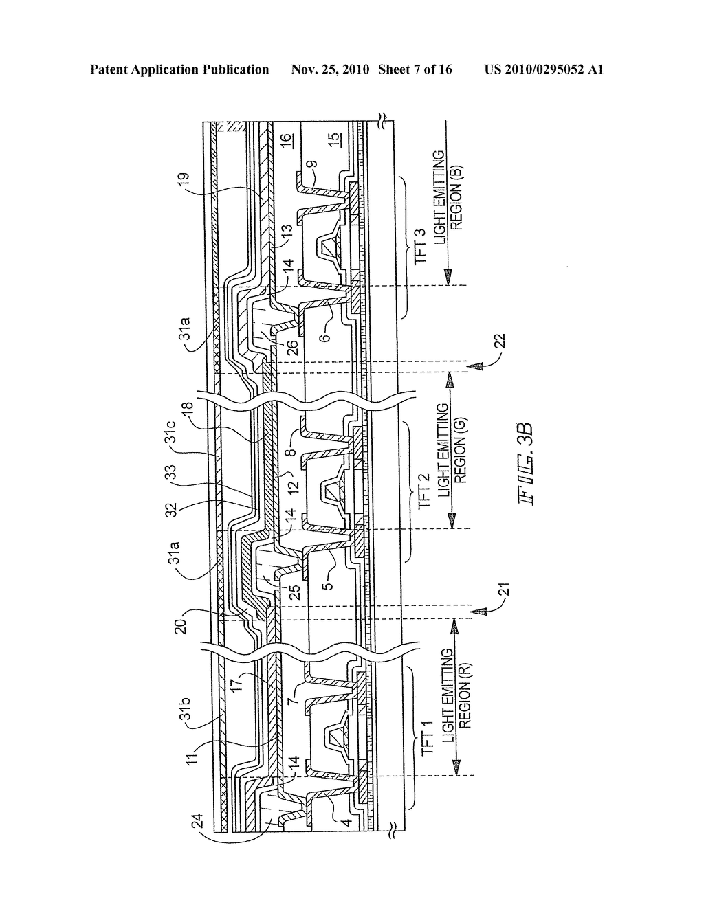 Light Emitting Device, Method of Manufacturing the Same, and Manufacturing Apparatus Therefor - diagram, schematic, and image 08