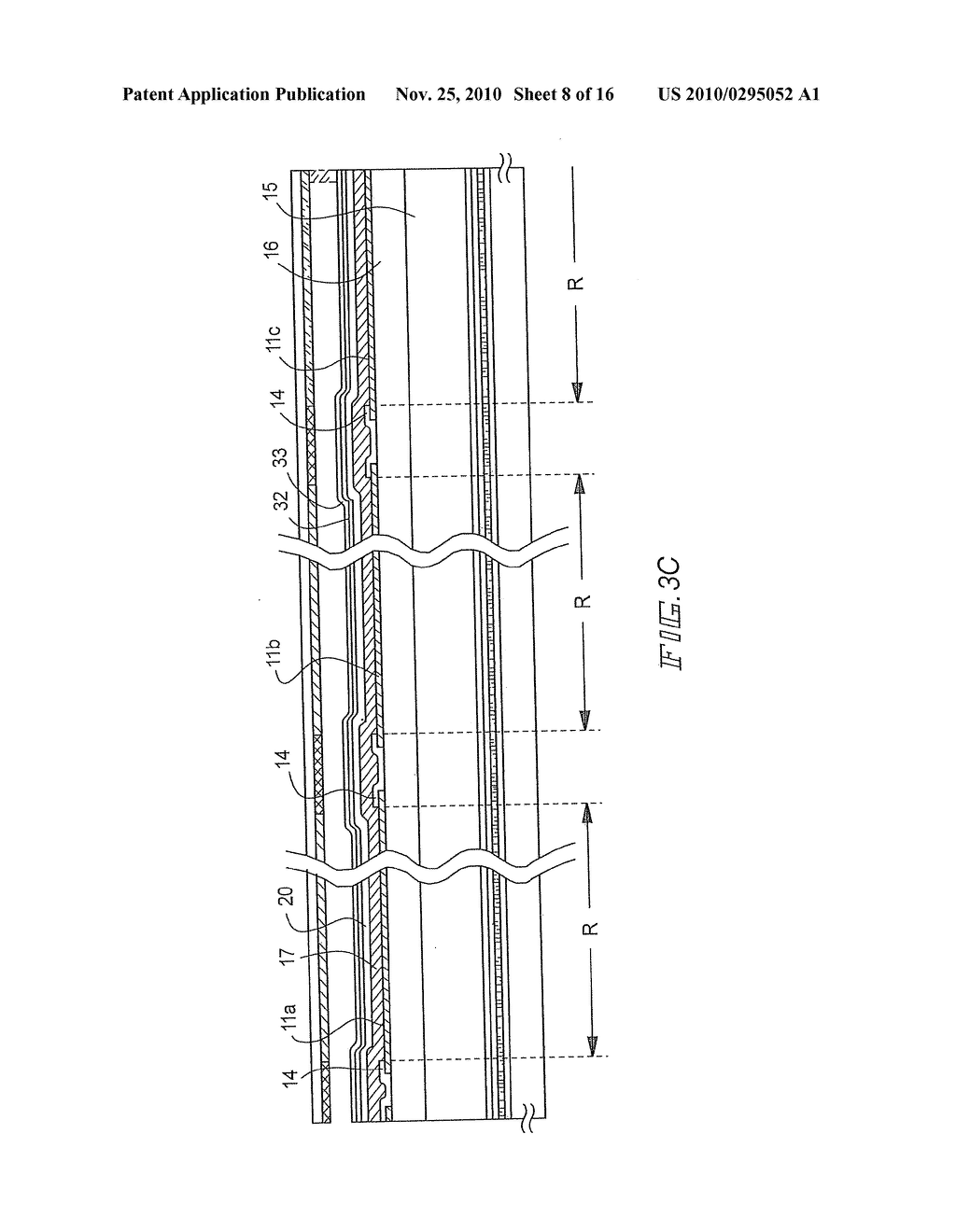 Light Emitting Device, Method of Manufacturing the Same, and Manufacturing Apparatus Therefor - diagram, schematic, and image 09