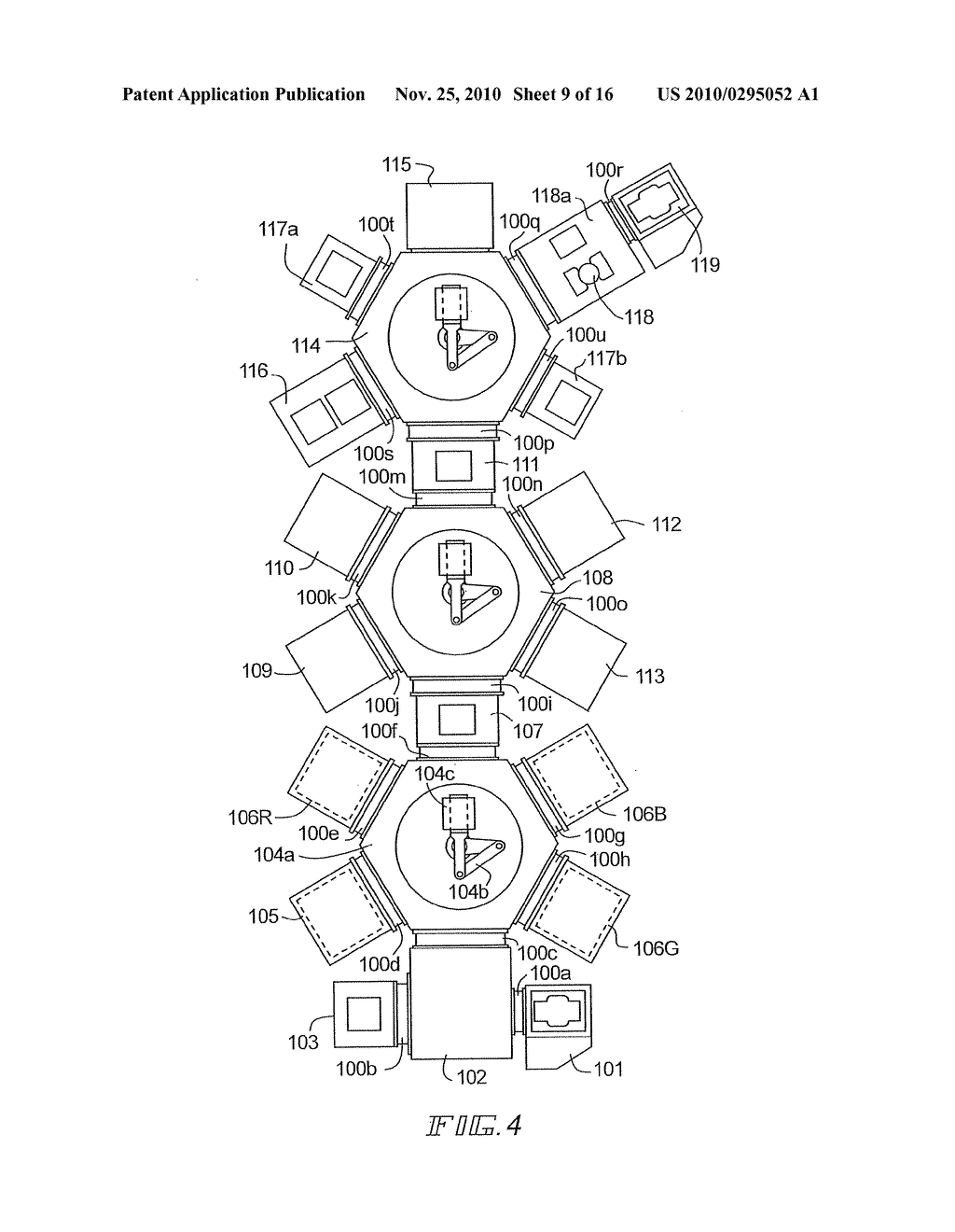 Light Emitting Device, Method of Manufacturing the Same, and Manufacturing Apparatus Therefor - diagram, schematic, and image 10