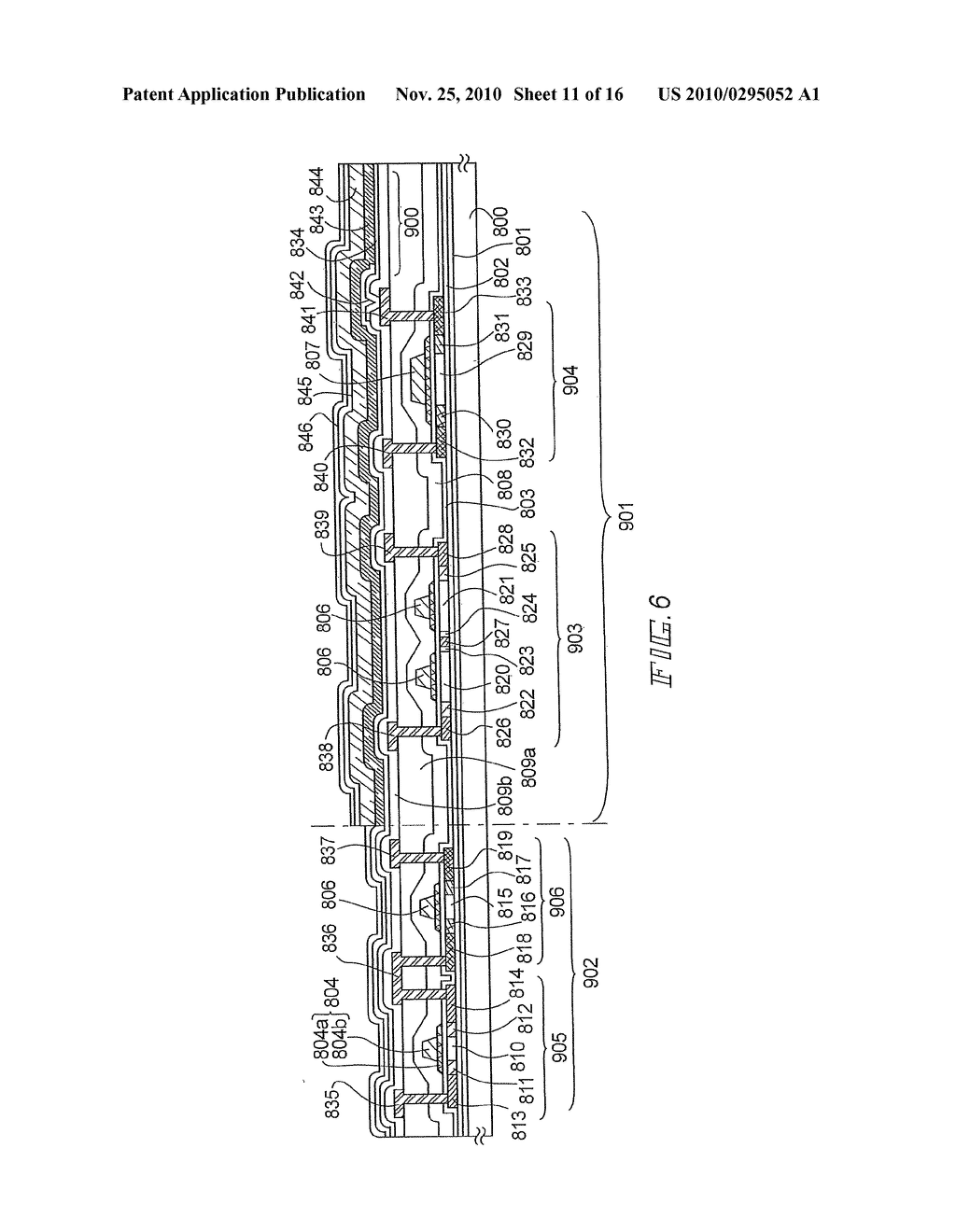 Light Emitting Device, Method of Manufacturing the Same, and Manufacturing Apparatus Therefor - diagram, schematic, and image 12