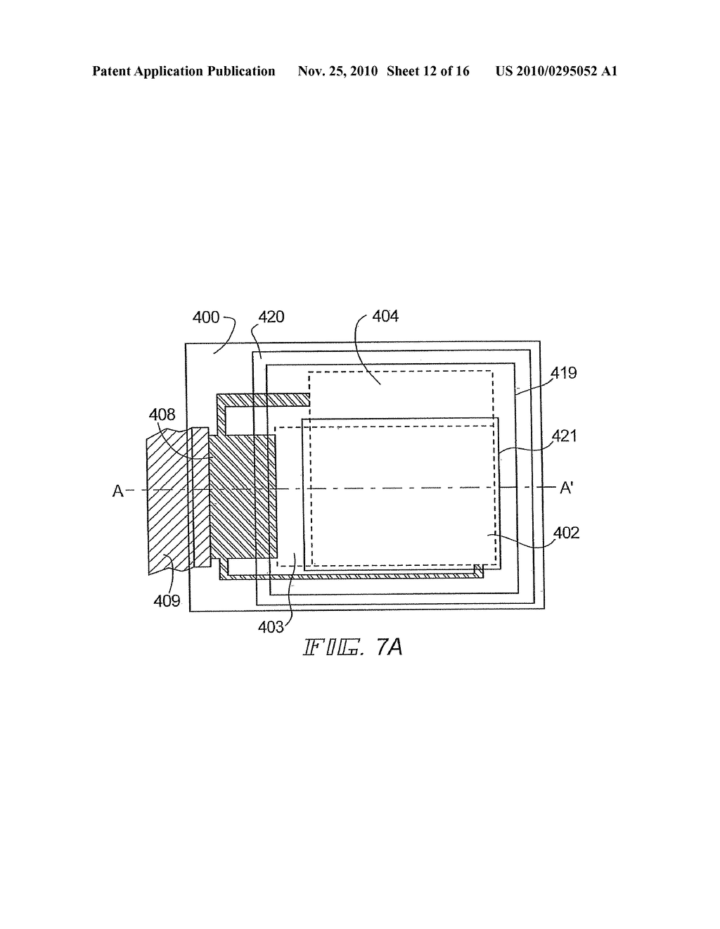 Light Emitting Device, Method of Manufacturing the Same, and Manufacturing Apparatus Therefor - diagram, schematic, and image 13