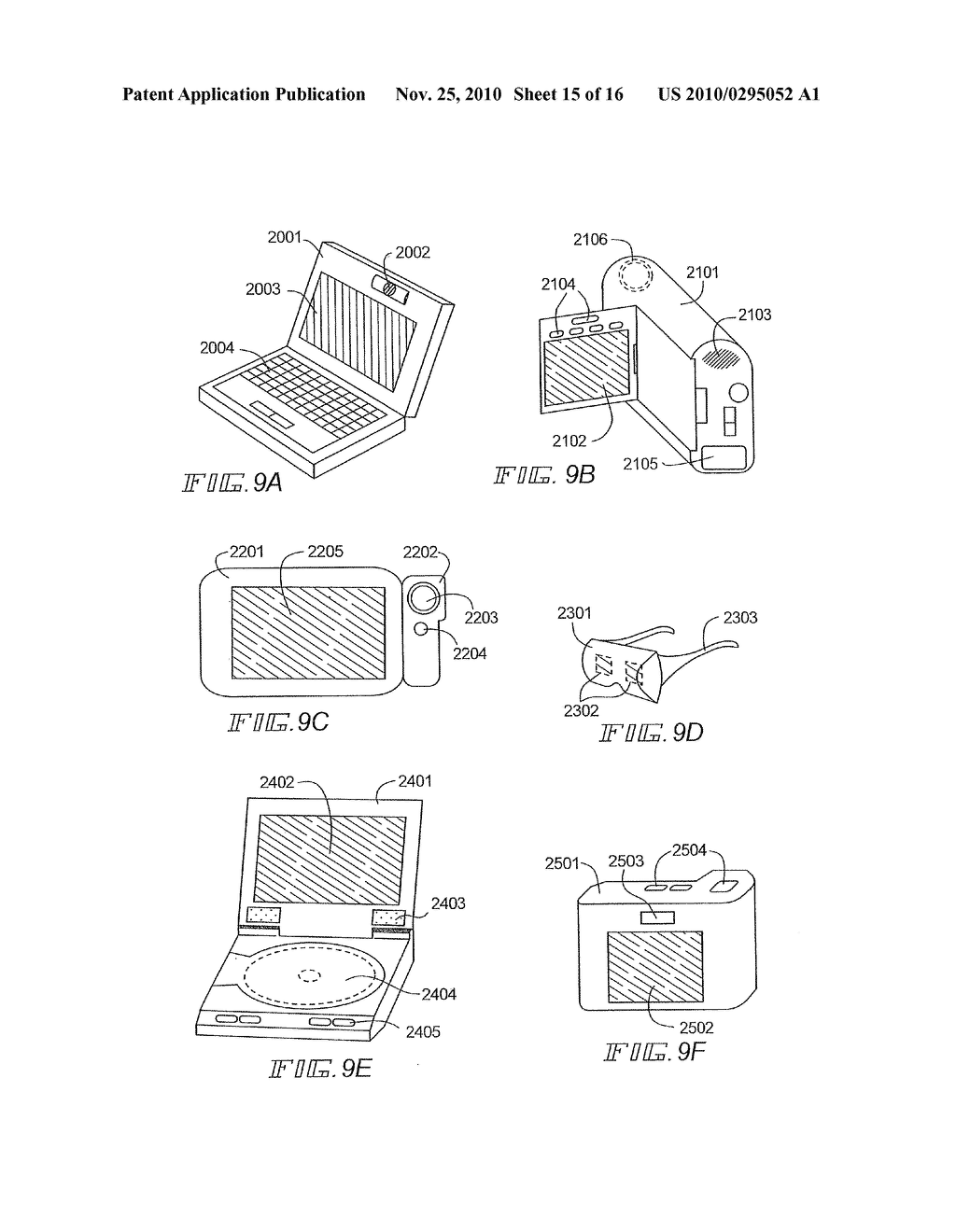 Light Emitting Device, Method of Manufacturing the Same, and Manufacturing Apparatus Therefor - diagram, schematic, and image 16