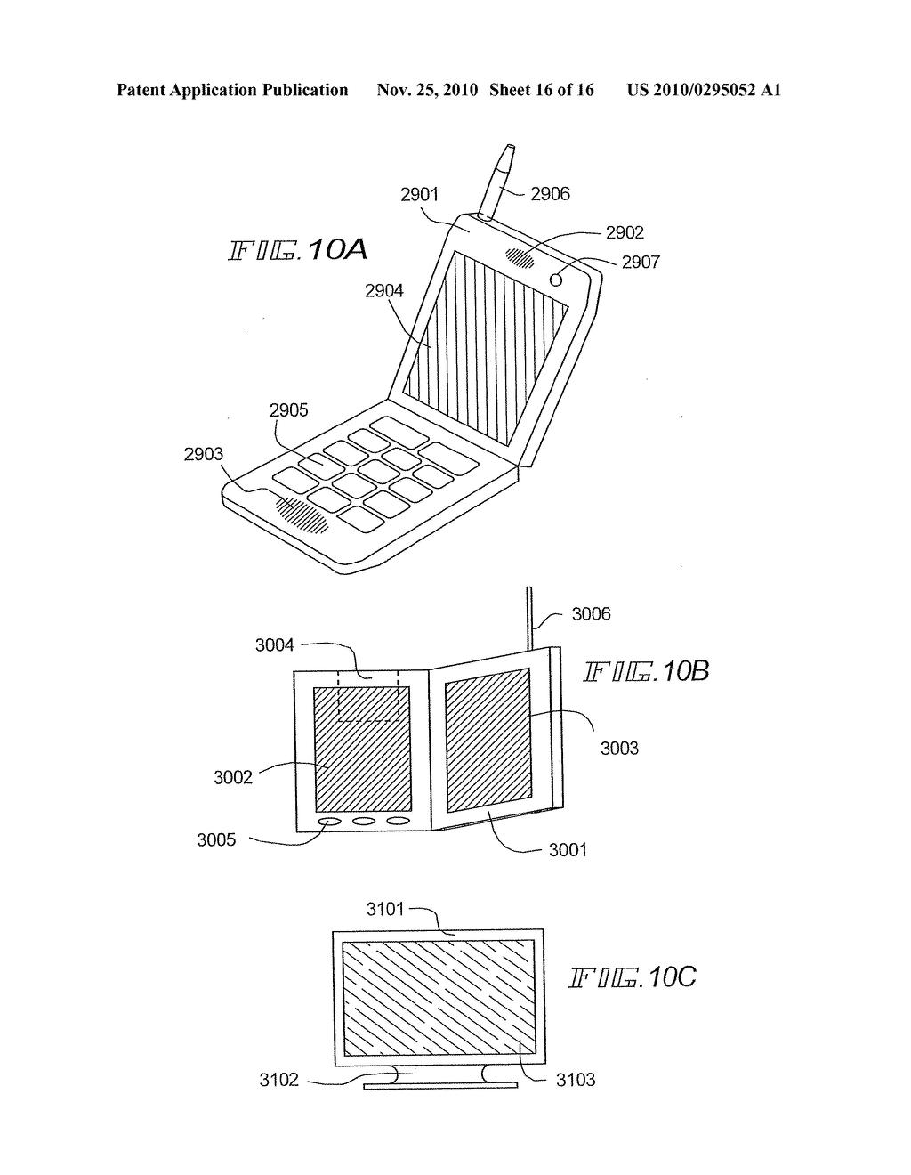 Light Emitting Device, Method of Manufacturing the Same, and Manufacturing Apparatus Therefor - diagram, schematic, and image 17