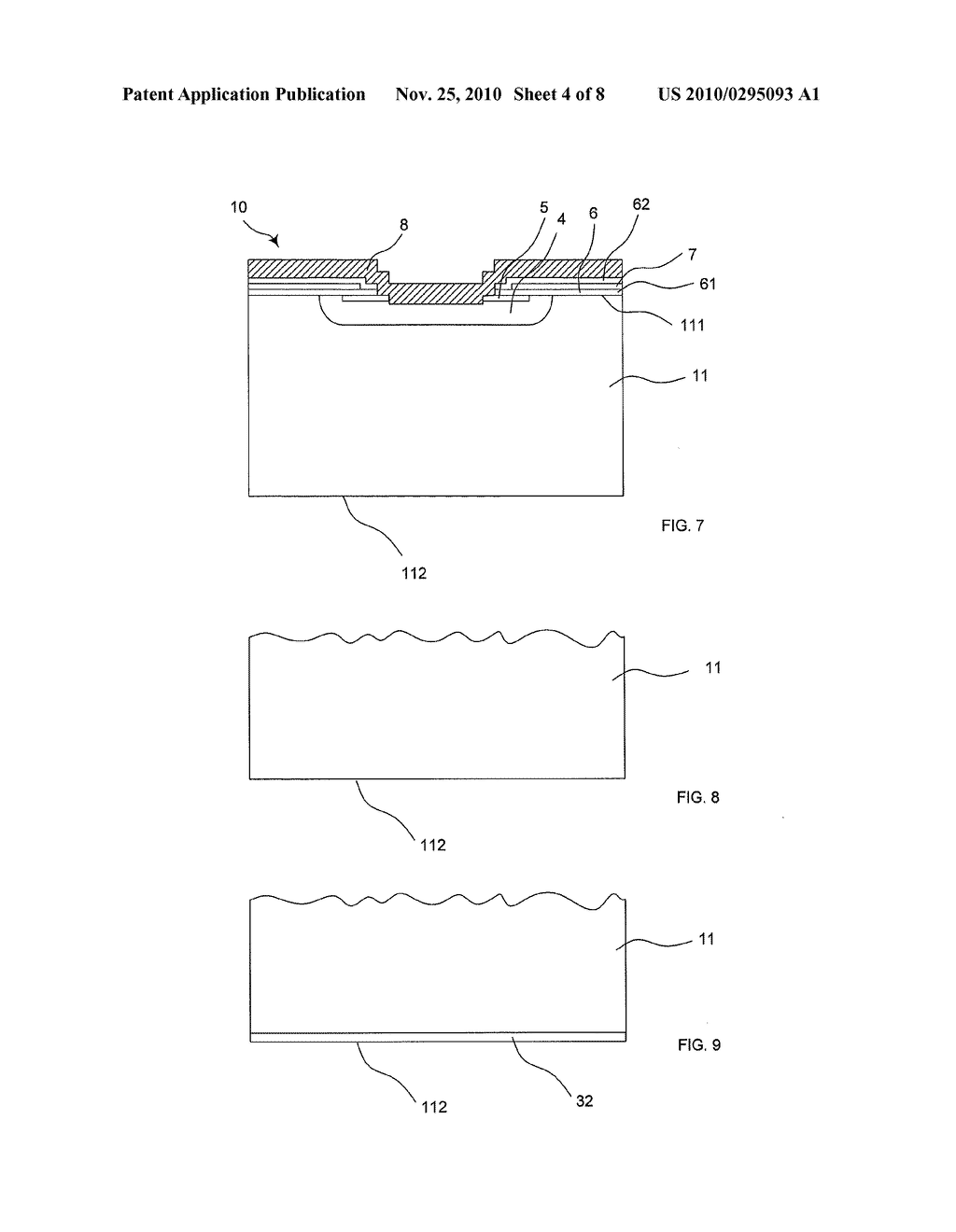 REVERSE-CONDUCTING SEMICONDUCTOR DEVICE AND METHOD FOR MANUFACTURING SUCH A REVERSE-CONDUCTING SEMICONDUCTOR DEVICE - diagram, schematic, and image 05