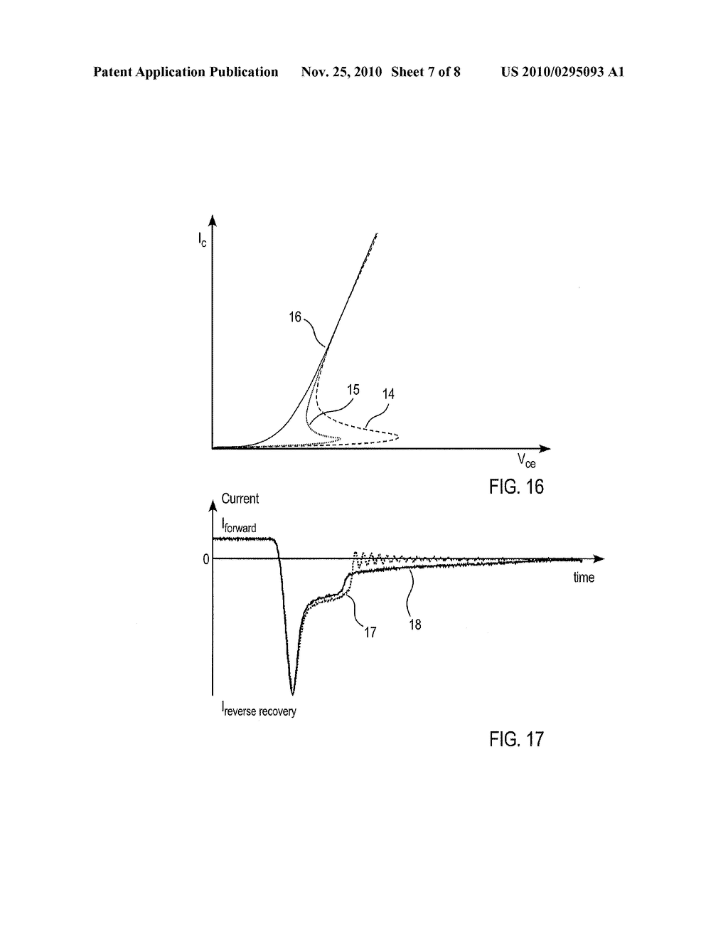 REVERSE-CONDUCTING SEMICONDUCTOR DEVICE AND METHOD FOR MANUFACTURING SUCH A REVERSE-CONDUCTING SEMICONDUCTOR DEVICE - diagram, schematic, and image 08