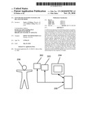 GESTURE RECOGNITION SYSTEMS AND RELATED METHODS diagram and image