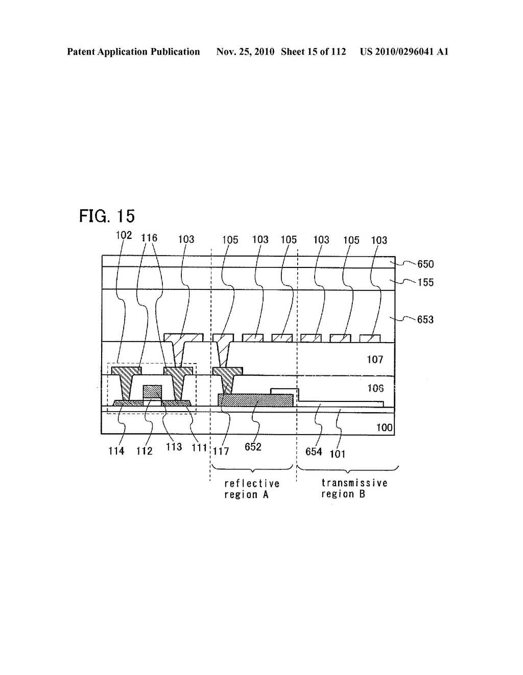 LIQUID CRYSTAL DISPLAY DEVICE - diagram, schematic, and image 16