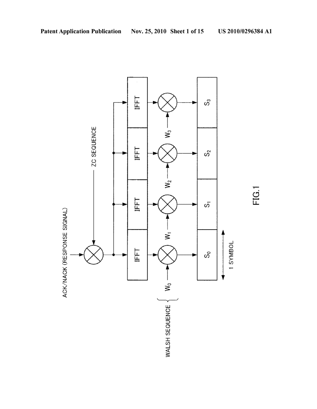 WIRELESS COMMUNICATION APPARATUS AND RESPONSE SIGNAL SPREADING METHOD - diagram, schematic, and image 02