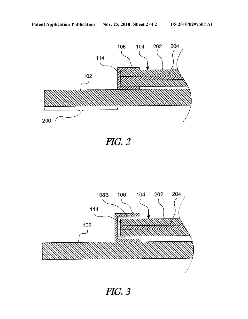 METHOD AND APPARATUS FOR POROUS INSULATIVE FILM FOR INSULATING ENERGY SOURCE LAYERS - diagram, schematic, and image 03