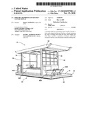 PORTABLE BATHROOM AND KITCHEN FIXTURE DISPLAY diagram and image
