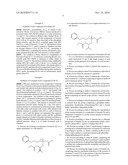 PROCESS FOR THE SYNTHESIS OF FOSINOPRIL AND INTERMEDIATES THEREOF diagram and image