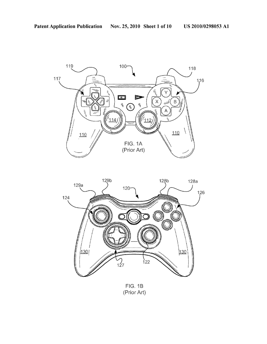 DEVICE FOR ENHANCING OPERATION OF A GAME CONTROLLER AND METHOD OF USING THE SAME - diagram, schematic, and image 02