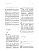 AMINOPYRIMIDINAMIDES AS PESTICIDES diagram and image