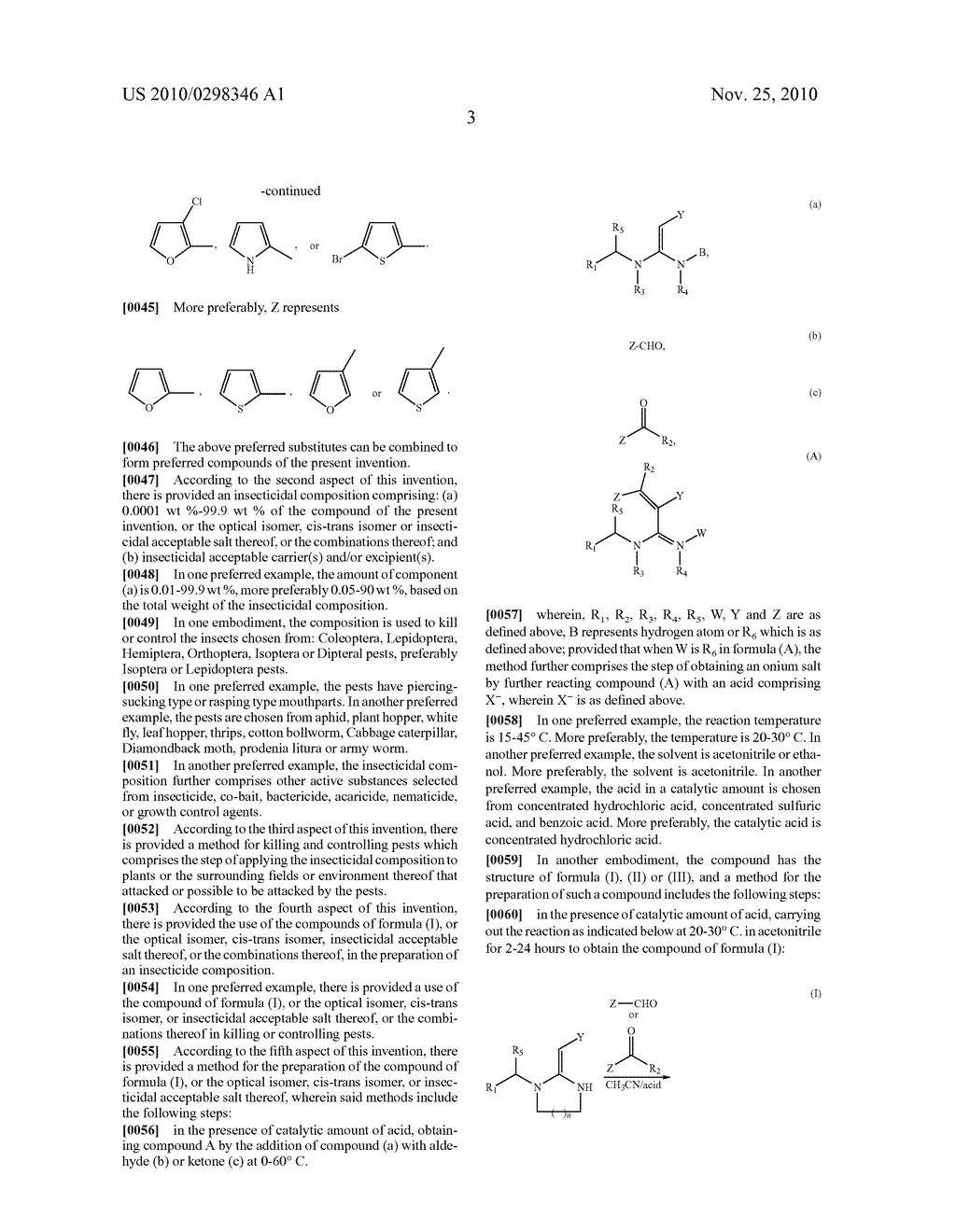 NITROGENOUS HETEROCYCLIC COMPOUNDS WITH INSECTICIDAL ACTIVITY, AND THE PREPARATION AND USE THEREOF - diagram, schematic, and image 04