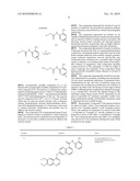 Naphthamide Derivatives As Multi-Target Protein Kinase Inhibitors and Histone Deacetylase Inhibitors diagram and image
