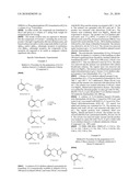 UNSUBSTITUTED AND SUBSTITUTED 4-BENZYL-1,3-DIHYDRO-IMIDAZOLE-2-THIONES ACTING AS SPECIFIC OR SELECTIVE ALPHA2 ADRENERGIC AGONISTS AND METHODS FOR USING THE SAME diagram and image