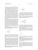 FUNCTIONALIZED POLYMERS AND IMPROVED VULCANIZATES THEREFROM diagram and image