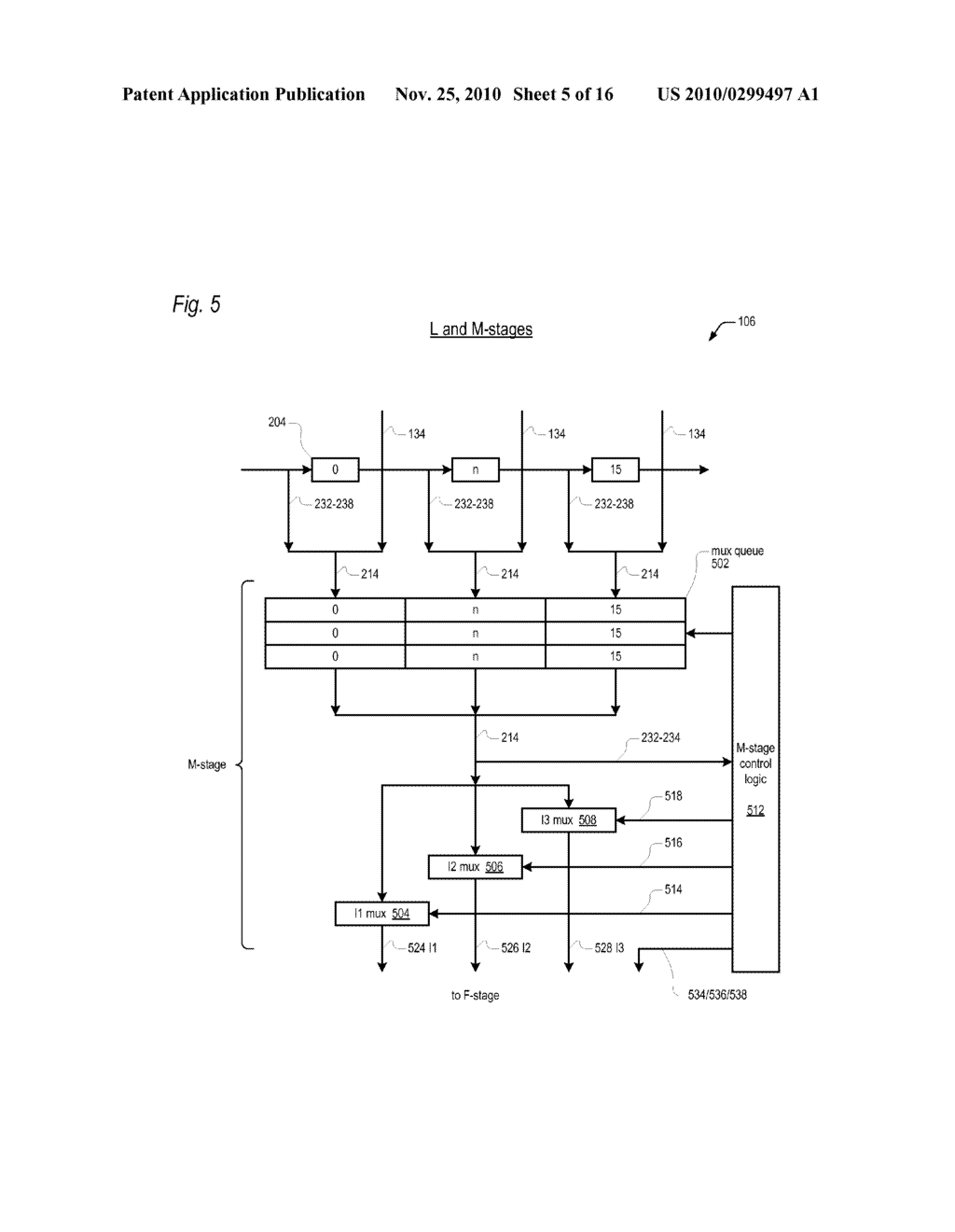 APPARATUS FOR EFFICIENTLY DETERMINING INSTRUCTION LENGTH WITHIN A STREAM OF X86 INSTRUCTION BYTES - diagram, schematic, and image 06