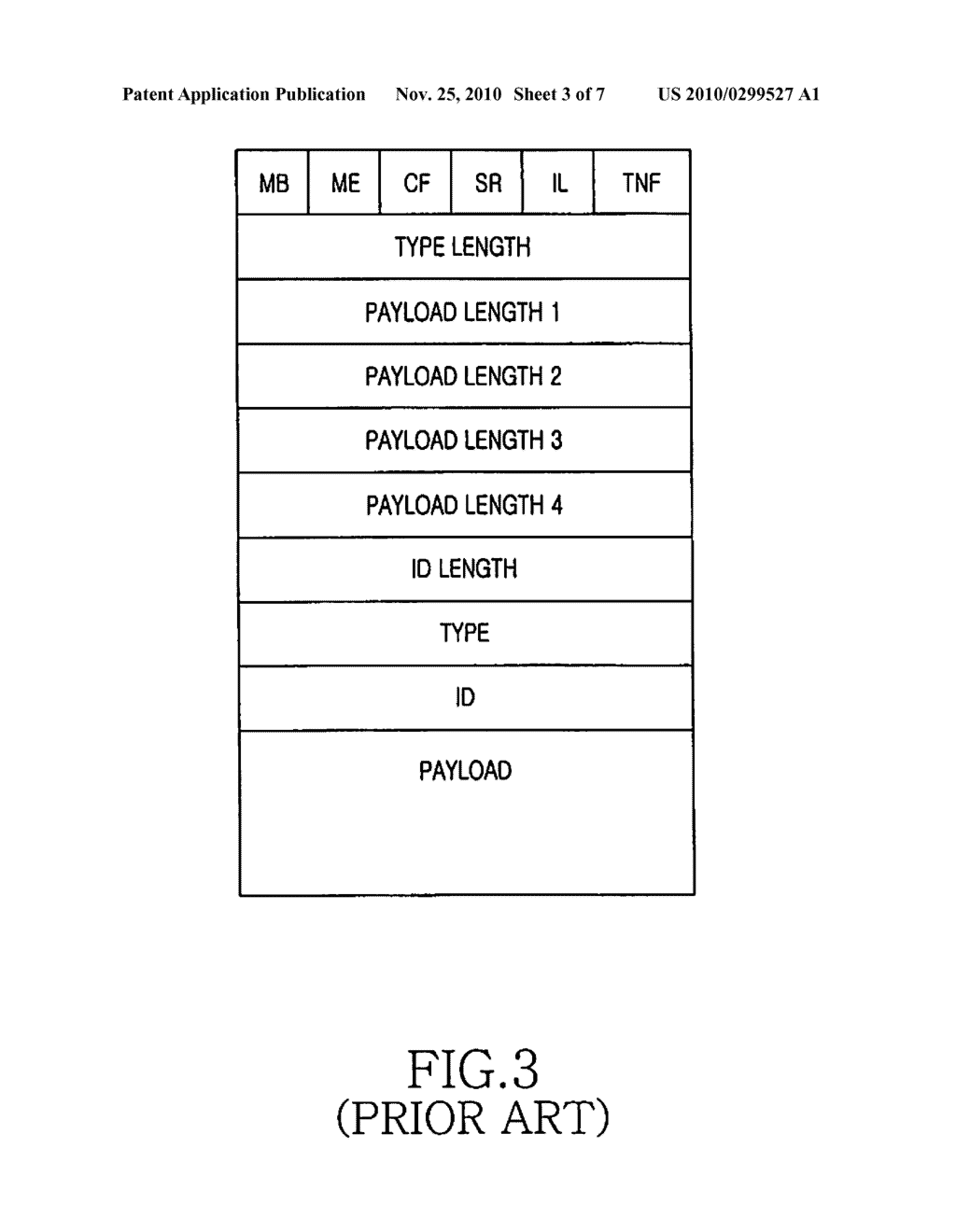 NEAR FIELD COMMUNICATION (NFC) DEVICE AND METHOD FOR SELECTIVELY SECURING RECORDS IN A NEAR FIELD COMMUNICATION DATA EXCHANGE FORMAT (NDEF) MESSAGE - diagram, schematic, and image 04