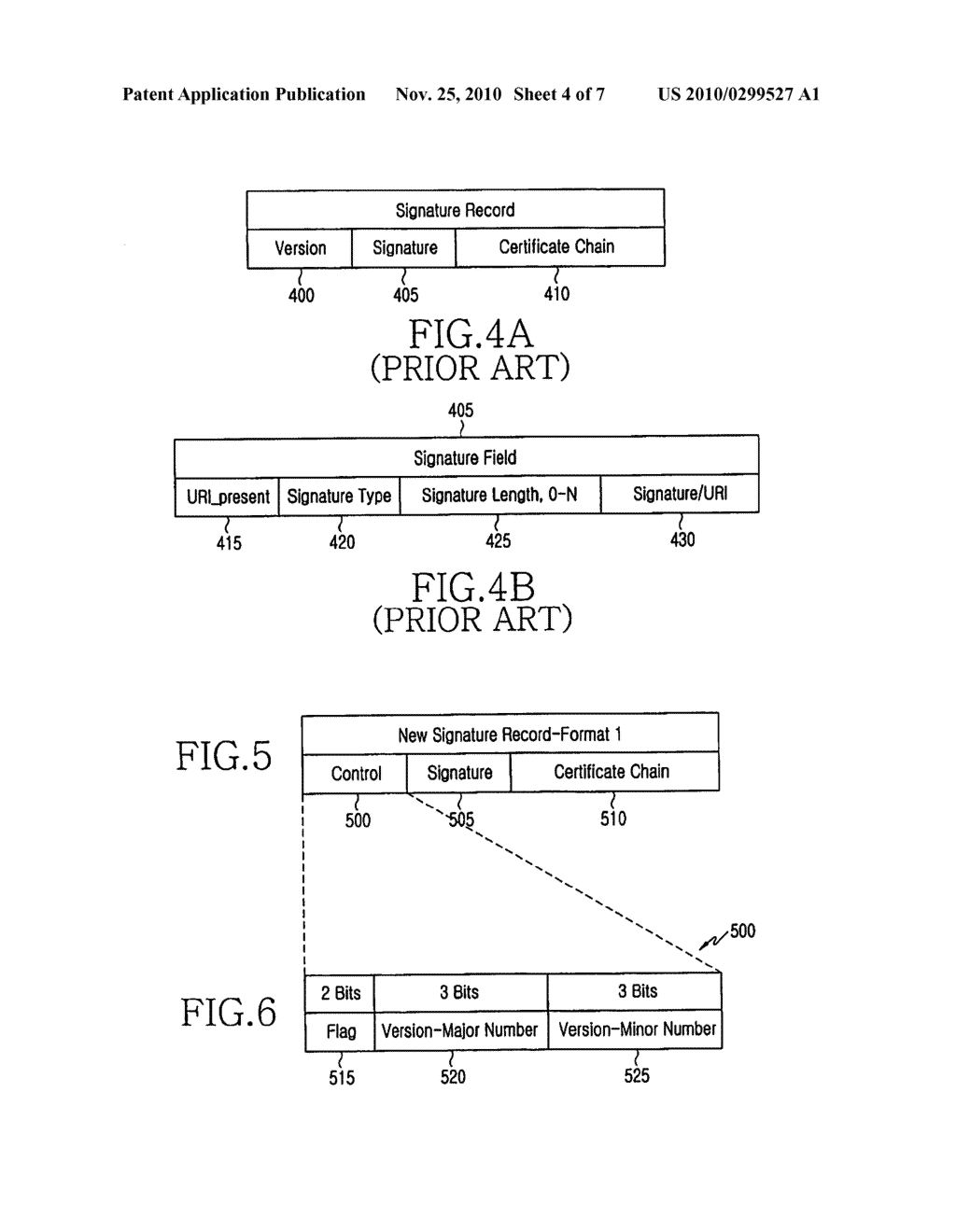 NEAR FIELD COMMUNICATION (NFC) DEVICE AND METHOD FOR SELECTIVELY SECURING RECORDS IN A NEAR FIELD COMMUNICATION DATA EXCHANGE FORMAT (NDEF) MESSAGE - diagram, schematic, and image 05