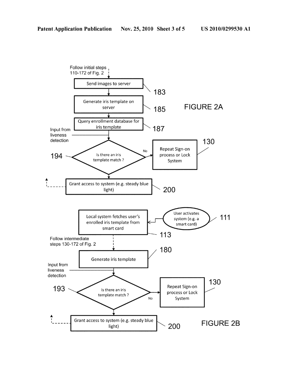 USER AUTHENTICATION SYSTEM AND METHOD - diagram, schematic, and image 04