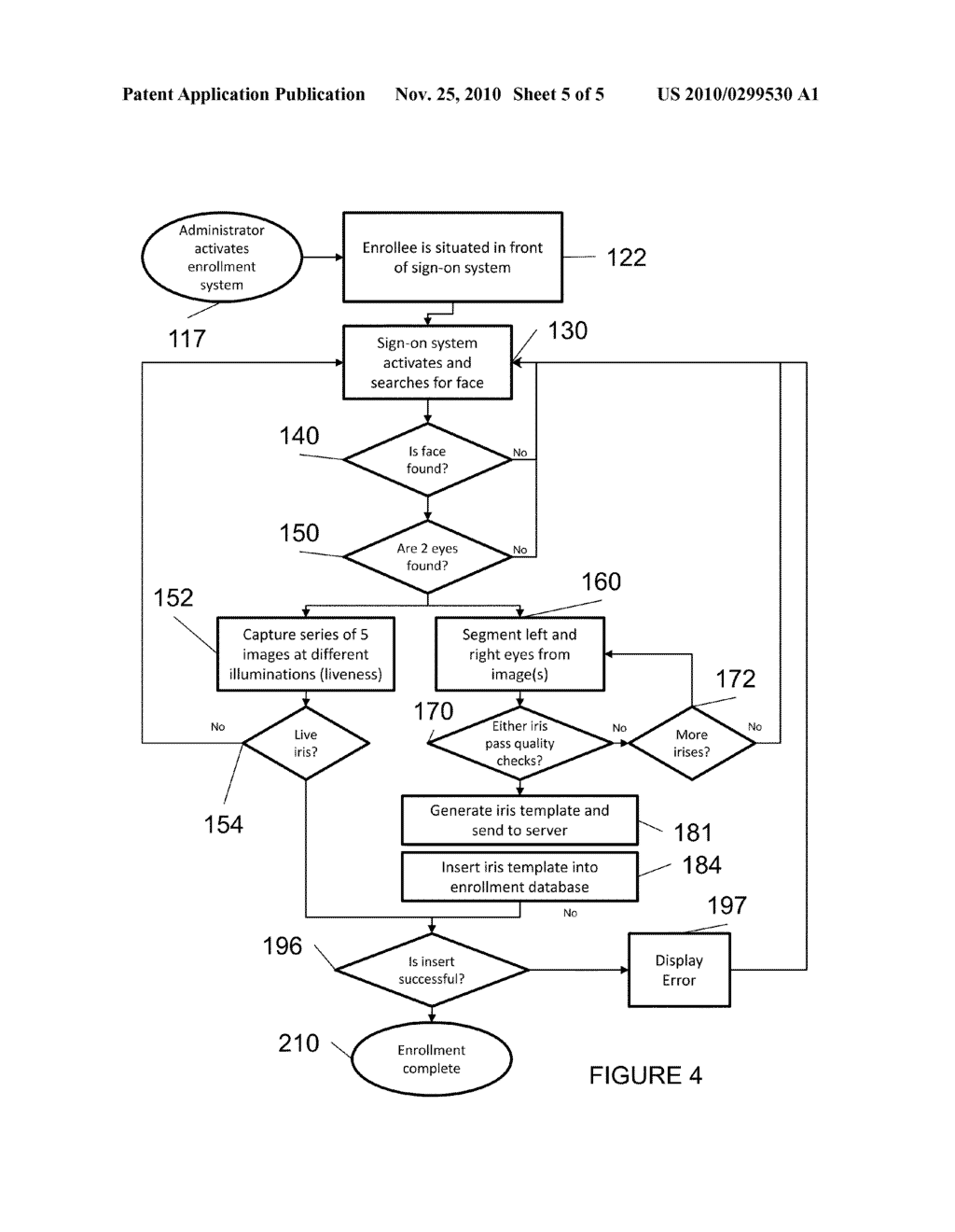 USER AUTHENTICATION SYSTEM AND METHOD - diagram, schematic, and image 06
